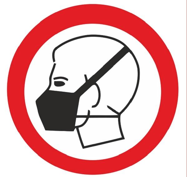 Kötelező a szájmaszk viselése a sportrendezvényeken